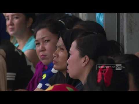 Suara Hati Napi Perempuan Penghuni Lapas