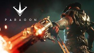 Paragon - Revenant Announcement Trailer