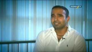 Mohamed Fazir - KZ local time