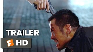Wild City Official Trailer 1 (2015) - Action Movie HD
