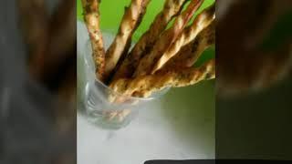 وصفة تحضير خبز الفيسال الهش و المقرمش بنكهة الجبن اللذيذ  لمرافقة شوربة رمضان