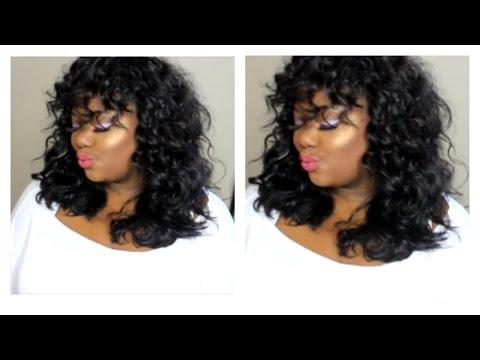 Did I love my Wavy Hair or No? Virgin Hair Fixx Malaysian Wavy Final Review