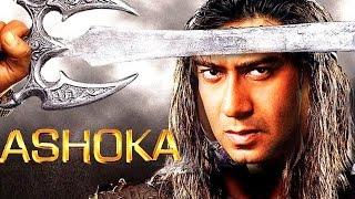 Ajay Devgan Set To Depict The Role Of King Ashoka