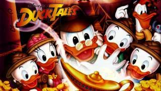 DuckTales Theme Instrumental - Movie Version