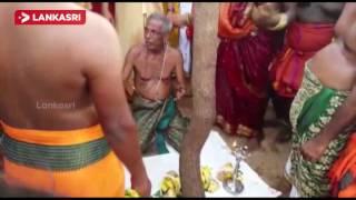 Kannaki Amman Temple Festival in Batticaloa