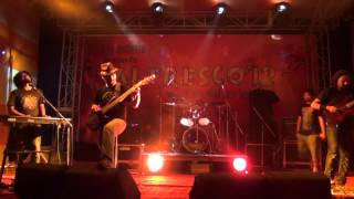 Asbei Bhor LIVE (Kalyani University)