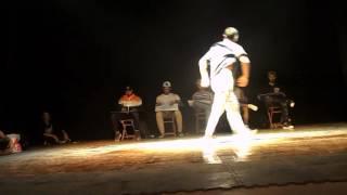 kill the beat Battle 2016   1 vs 1Bboy Seto vs Bboy Gazal  #seto#dance#school #Egyptian#Bboys