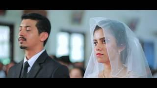 SUNIL + GIPSA Wedding Highlights HD
