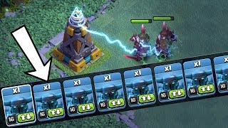WHAT'S HAPPENING HERE?!  BH8 Update Gameplay | Clash of Clans