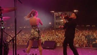 ZOË - Loin d'ici - Live at Donauinselfest