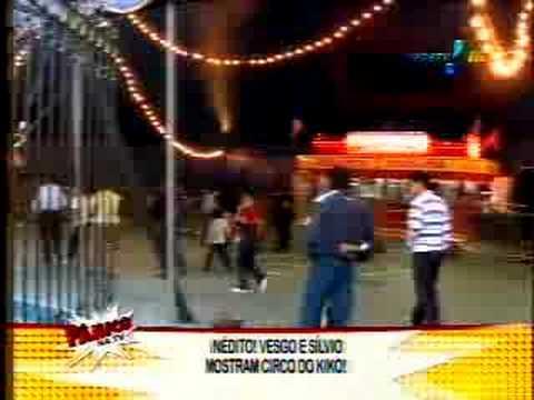 Vesgo e Sílvio Circo do Kiko do Chaves 21 09 08 1 2