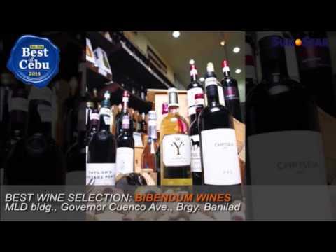Best Wine Selection: Bibendum Wines