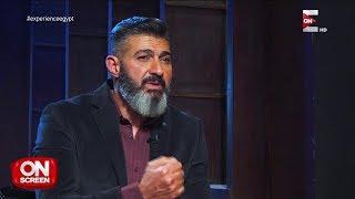 """حصرياً .. لقاء خاص مع الفنان """" ياسر جلال """" و حديث خاص عن دوره في مسلسل #رحيم"""