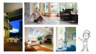 1. Window film - more than meets the eye