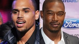 Chris Brown Clowns Kevin McCall After he Said he's OWED Money from Writing for Chris Brown.