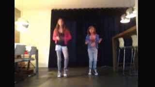 Daniek & Patschi  Junior Dance