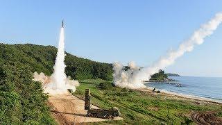 South Korean Ballistic & Cruise Missiles