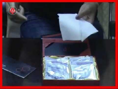 The Indian Female Condom: Confidom