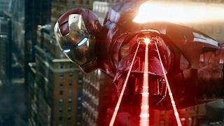 Avengers vs Chitauri Army (Part 2) - Final Battle Scene - Movie CLIP HD