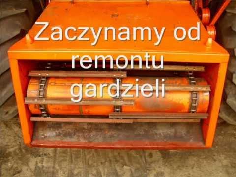 Remont bizona 2012