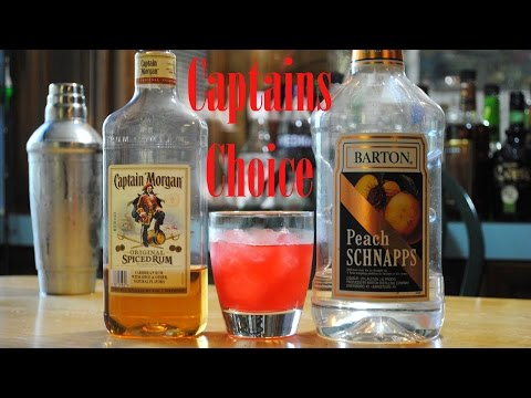 Xxx Mp4 Captains Choice From Bar Rescue Epic Drink Recipes 3gp Sex