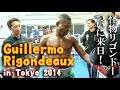 Download Video Download Guillermo Rigondeaux in Tokyo 2014 3GP MP4 FLV