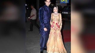 EXCLUSIVE | Tulsi Kumar's Grand Wedding Reception Video of Bollywood Celebrities