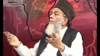(6/6) Khilafat Forum: America Pakistan Ka Dost ? (2011-04-22)