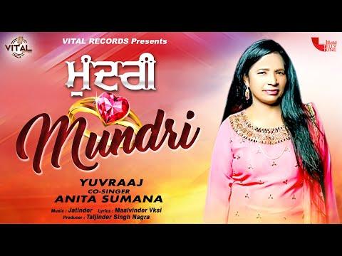 Xxx Mp4 Mundri Yuvraaj Ft Anita Sumana Punjabi Songs New Songs Vital Records 3gp Sex