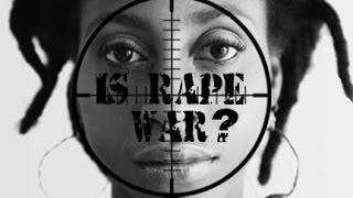 Interracial Hate/Rape Porn PSYOP
