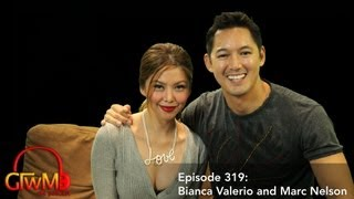 GTWM S02E154 - Bianca Valerio and Marc Nelson
