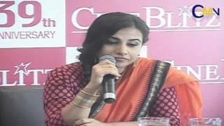 Vidya Balan : Favorite Madhuri Dixit Song Athra Baras Ki Kawari Kali Thi