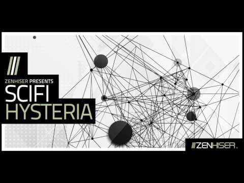 SciFi Hysteria - Download 2200+ FX Loops, Stems & Midi