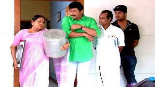 Thatteem Mutteem I Ep 271 - Arjunan to live on the streets I Mazhavil Manorama