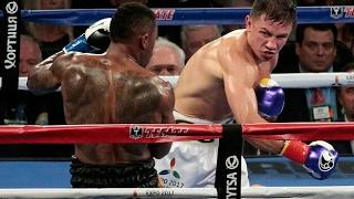 Gennady Golovkin vs Daniel Jacobs Highlights - Golovkin vs Jacobs Highlights (Promo)