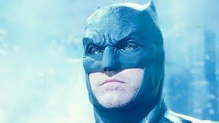 Batman - Lone Vigilante - official Justice League trailer (2017)