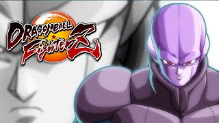 Dragon Ball FighterZ - Hit Character Trailer