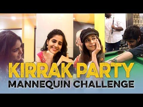 Xxx Mp4 Guruvaram Song Mannequin Challenge Kirrak Party Team Nikhil Siddharth AK Entertainments 3gp Sex