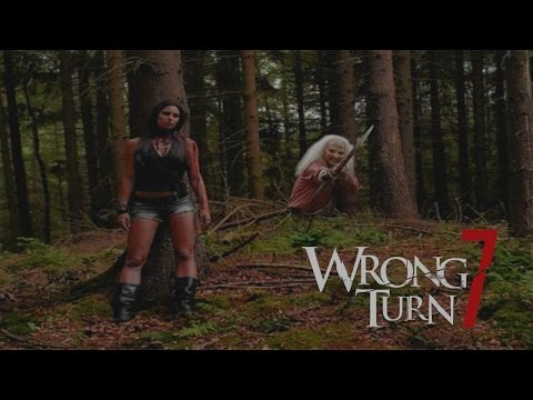 Xxx Mp4 Wrong Turn 7 Trailer 2018 FANMADE HD 3gp Sex