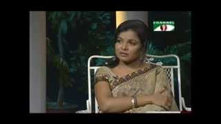 TALK SHOW | HIMUR JAGOT AND HUMAYUN AHMED | WWW.LEELA.TV