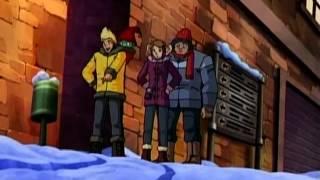 Martin Mystery Season  3 Episode 18: All I want for X-mas
