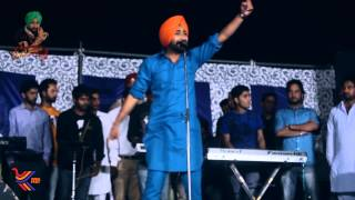 Best Live Performance: Ranjit Bawa Part - 2 | Live Shows 2014 | Official Full Video HD