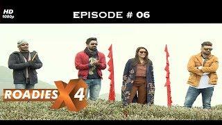 Roadies X4 - Episode 19 -  Team Rannvijay vs Team Neha