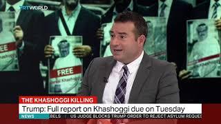Khashoggi Killing: Saudi intra-palace intrigue and Trump