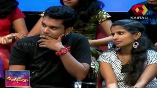 Angry Kalabhavan Mani storms out of Manimelam show