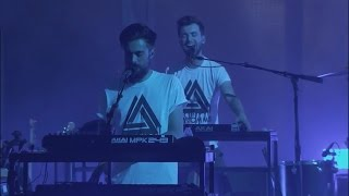 Bastille - Glory (Live 2016) HD