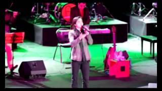 بخش هایی از کنسرت محسن یگانه در جشنواره موسیقی فجر
