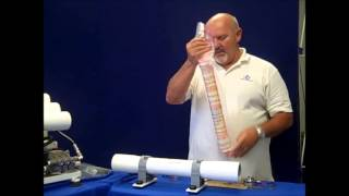 Changing a Membrane with Darryl