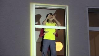 entrepasos dance company Leere Fülle video NUEVO