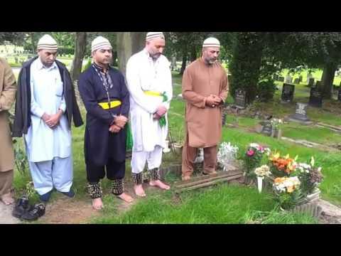 Sufi Tariqah....Grave Dancers